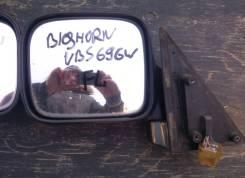 Зеркало заднего вида боковое. Isuzu Bighorn, UBS69GW