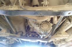 Механическая коробка переключения передач. Isuzu Bighorn, UBS69GW Двигатель 4JG2