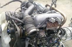 Двигатель. Isuzu MU, UCS69DWM, UCS69GW, UCS69WM