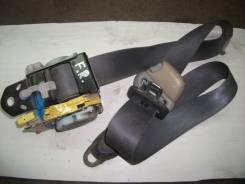 Ремень безопасности. Toyota Nadia, SXN10, SXN15 Двигатели: 3SFSE, 3SFE