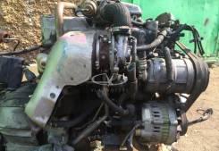 Двигатель в сборе. Isuzu MU, UCS69DWM, UCS69GW, UCS69WM Двигатель 4JG2. Под заказ