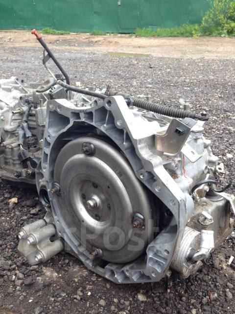 АКПП   2WD  на двигатель PE   Mazda