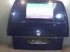 Крышка багажника. Volkswagen Transporter