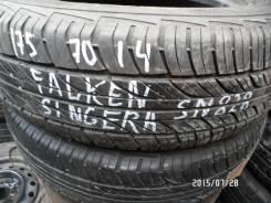 Falken Sincera SN-828. Летние, износ: 5%, 2 шт