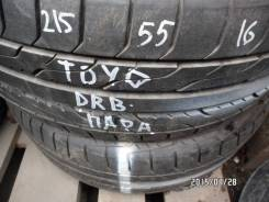 Toyo DRB. Летние, износ: 5%, 2 шт
