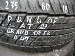 Dunlop Grandtrek AT23. Летние, износ: 5%, 4 шт