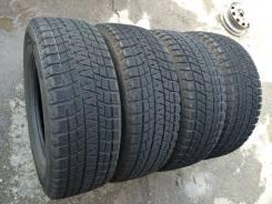 Bridgestone Blizzak DM-V1. Зимние, 2008 год, износ: 10%, 4 шт