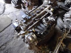 Двигатель 1GFE Beams в разборе