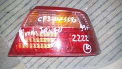 Стоп-сигнал в крыло (2222) правый 99г. Honda Torneo, CF3 Двигатель F18B