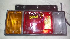 Стоп-сигнал. Toyota Dyna