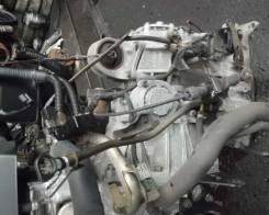 Продажа АКПП на Nissan Murano TZ50 QR25 DE RE4F04B FT44