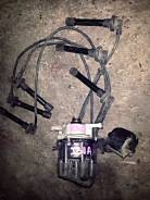 Высоковольтные провода. Honda Odyssey, RA5 Двигатель J30A
