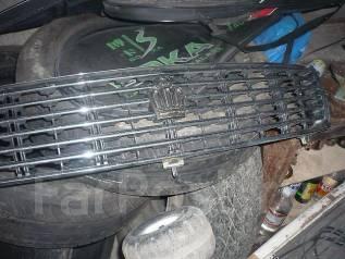 Решетка бамперная. Toyota Crown, GS141