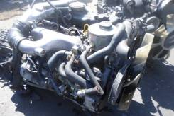 Двигатель в сборе. Nissan Caravan, KRME24 Двигатели: TD27, TD27ETI, TD27T, TD27TI