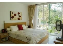 Апартаменты 1 спальня на Камале