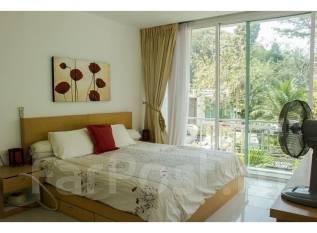 Апартаменты с 1 спальней на Камале. Пхукет .