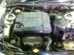 Двигатель в сборе. Mitsubishi Galant, EA3A, EA7A, EA1A Двигатель 4G94