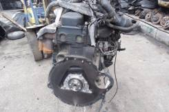 Двигатель в сборе. Nissan Caravan Двигатели: TD27, TD27ETI, TD27T, TD27TI