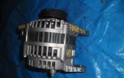 Генератор. Nissan Caravan, AEGE24 Двигатели: TD27T, TD27TI