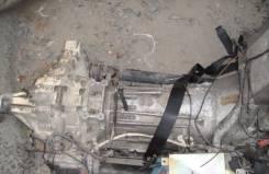 АКПП. Nissan Caravan, ARME24, ARMGE24, VRMGE24 Двигатели: TD27T, TD27TI