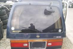 Дверь багажника. Nissan Caravan, ARME24 Двигатели: TD27, TD27ETI, TD27T, TD27TI