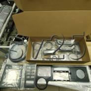 Салон Toyota FJ CRUISER (35Pcs) CARBON INT-TJ06