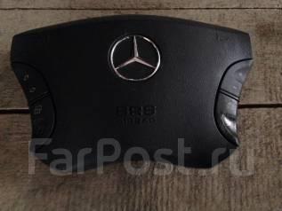 Подушка безопасности. Mercedes-Benz: X-Class, E-Class, M-Class, C-Class, V-Class, B-Class, S-Class, A-Class, G-Class, R-Class