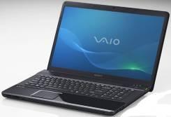 """Sony VAIO PCG-71211V. 15.6"""", 2,5ГГц, ОЗУ 4096 Мб, диск 320 Гб, WiFi, Bluetooth, аккумулятор на 3 ч."""