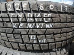 Goodyear Ice Navi NH. Всесезонные, износ: 5%, 4 шт