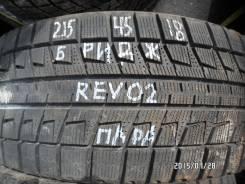 Bridgestone Blizzak Revo2, 215/45/18