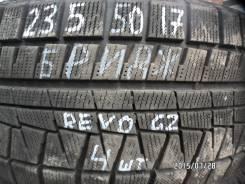 Bridgestone Blizzak Revo GZ, 235/50/17