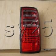 Стоп-сигналы Land Cruiser 80 светодиодные, smoke TY-819J0DE2