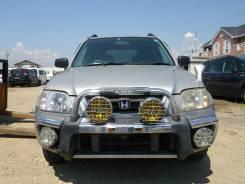 Горловина топливного бака. Honda CR-V, RD1 Двигатель B20B
