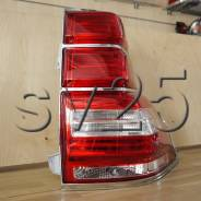 Стоп-сигналы Land Cruiser PRADO 150 светодиодные красн. TY-1132-BORE2