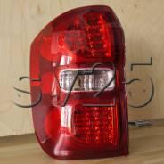 Стоп-сигналы Toyota RAV4 2004г. светодиодные TY-867-BURE2