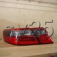 Стоп-сигналы Toyota CAMRY 2007, 4# светодиодные TY959-B9DE4