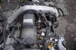 Двигатель на Toyota Hiace 1KZ
