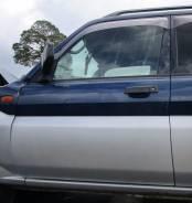 Дверь боковая. Mitsubishi Pajero iO, H77W, H76W, H72W, H71W