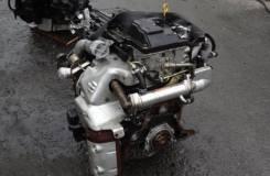 Двигатель в сборе. Nissan Caravan, ARME24 Двигатель TD27