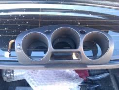 Консоль центральная. Toyota Aristo, JZS161, JZS160