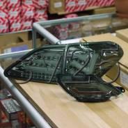 Стоп-сигналы RX350, 2013г. светодиодные, smoke #780L-RX350-13(S)