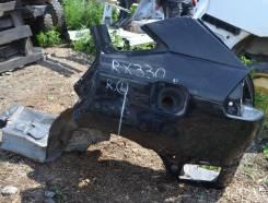 Крыло. Lexus RX330, MCU38