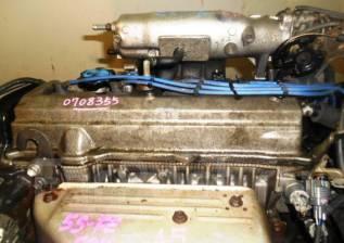 Коса+комп Ниссан либерти SR20-DE. Nissan Liberty Двигатель SR20DE
