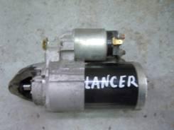 Стартер. Mitsubishi Lancer, Sedan, SEDAN Двигатель 1 8 MIVEC