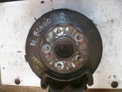 Суппорт тормозной. Mazda Bongo