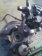 Ступица. Mitsubishi Libero Двигатель 4G15