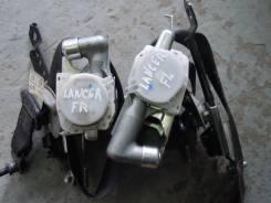 Ремень безопасности. Mitsubishi Lancer, Sedan, SEDAN Двигатель 1 8 MIVEC