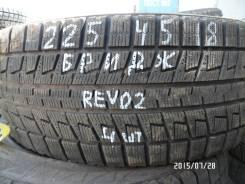 Bridgestone Blizzak Revo2, 225/45/18