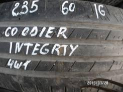 Goodyear Integrity. Летние, износ: 5%, 4 шт