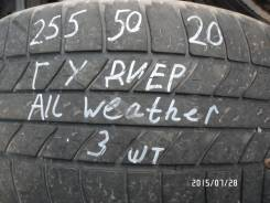 Goodyear Wrangler HP All Weather. Летние, износ: 20%, 3 шт